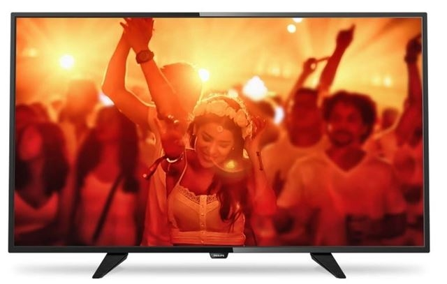 PHILIPS LED TV 32PHT4101/12 HD Ready, DVB-T2, HDMI, USB - NEDEFINISANO RAZNO