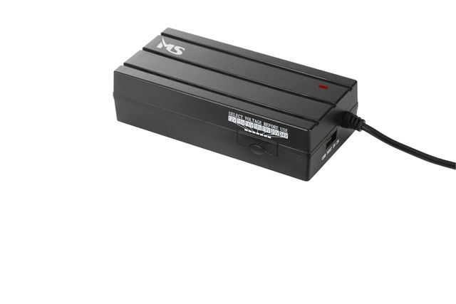 MS NB COOL AC 90 univerzalni notebook adapter - Punjač za laptop univerzalni